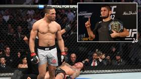 'Why not?': With MMA-boxing crossover talk all the rage, Khabib's dad restokes chatter of Mayweather bout