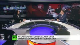 The News with Rick Sanchez - November 05, 2019 (19:00 ET)