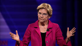 'Ban things I don't like': Elizabeth Warren slams Twitter's new ban on political ads after urging Facebook to censor opponents