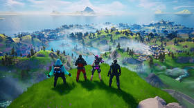 Fortnite is a meaningless game – and the only thing getting played is people's dignity