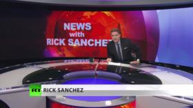 The News with Rick Sanchez - November 6, 2019 (20:00 ET)