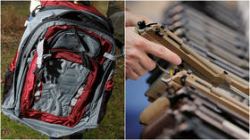 'Could have been the worst day': 6yo Ohio student brings LOADED GUN to class for 'show & tell'