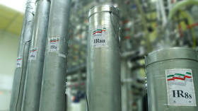Iran cancels accreditation of UN nuclear inspector as it restarts uranium enrichment