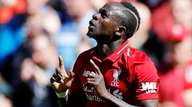 'Why not?' Liverpool's Sadio Mane says he would 'dive' to win penalties for his team