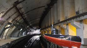 Nuclear fortress: Major upgrades underway at Russian home port for strategic submarines of the Pacific Ocean