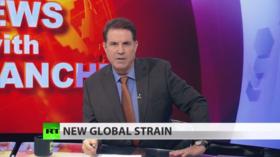 The News with Rick Sanchez - November 7, 2019 (20:00 ET)