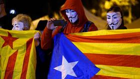 Spain repeats election amid renewed Catalan independence bid