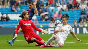 From penalty box to ballot box: Levante's goalkeeper set to miss La Liga match after being called up to work at a polling station