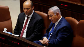 Israel's PM Netanyahu appoints head of New Right party Bennett as defense minister