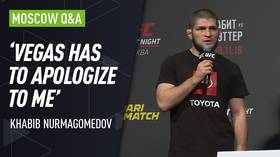 'Nothing but respect for Nurmagomedov family': UFC's Zawada backs beaten rival Abubakar after Conor McGregor jibes (VIDEO)