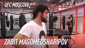 'I train with Khabib, I can beat anyone': UFC lightweight contender Islam Makhachev