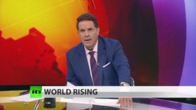 The News with Rick Sanchez - November 8, 2019 (17:00 ET)