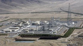 Tehran ready to roll back anti-proliferation redesign of Arak reactor as Iran hawks in Congress push to punish those helping