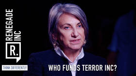 Who funds Terror Inc?