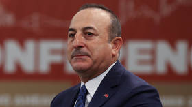 US doesn't hide it's in Syria for oil, uses revenues to fund terrorism – Turkish FM