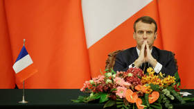 Macron saying NATO is 'brain dead' may be right, but he didn't exactly break any news here