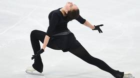 Big in Japan: Russian teen Alena Kostornaia wins figure skating Grand Prix in Sapporo