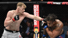 Ultimate Fighting Children? Here's what the UFC has to say about kids stepping into the octagon… (VIDEO)