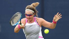 Traces of testosterone: US women's tennis star provisionally suspended for doping violation