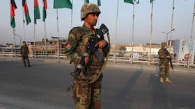 ISIS defeated in key Afghan province – acting interior minister