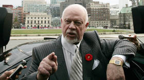Canadian sports commentator Don Cherry in hot water over 'anti-immigrant' poppy comments