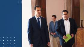 US would attack foes & friends to protect its hegemony and doesn't shy away from using terrorists as proxies – Assad to RT