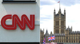 CNN enlists help of fraudster Browder & Integrity Initiative 'experts' to fan Russia meddling claims in UK