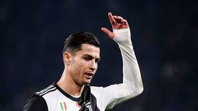 Cristiano Ronaldo storms off after being substituted AGAIN – but he must live with changing times under Juve boss Sarri