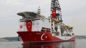 EU unveils 'sanctions' plan against Turkey over Cyprus drilling; no firms, officials targeted