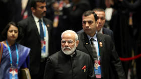 Indian PM Modi's party loses control of key state after split  with longtime ally