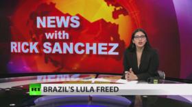 The News with Rick Sanchez - November 11, 2019 (20:00 ET)