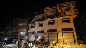 Israel assassinates top Islamic Jihad commander in Gaza strike, militant group vows retaliation