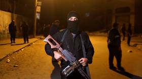 Attack hits home of Islamic Jihad official in Damascus, killing his son, after Israel struck top Islamic Jihad commander in Gaza