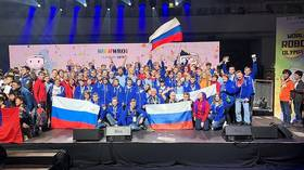 Inartificial intelligence: Russian students win big at 2019 world robotics championship