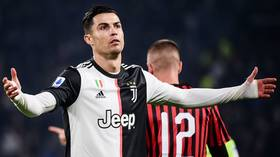 Cris and make up: Juventus teammates 'expect apology' from Cristiano Ronaldo over substitution strop