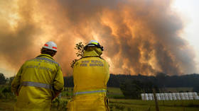 9yo child admits to arson as dozens of WILDFIRES ravage southeast Australia (VIDEOS, PHOTOS)