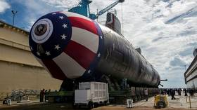 China & Russia's 'worst nightmare'? National Interest piece fantasizing sale of US nuke subs to allies is an 'exaggeration'