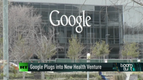 Google logs into health sector & Fed pumps up