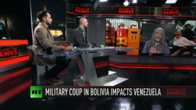 Bolivia: Western-backed coup ousts Evo Morales, protests follow