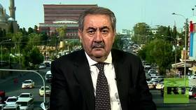 Allies for hire? Hoshyar Zebari, former Iraqi minister for foreign affairs