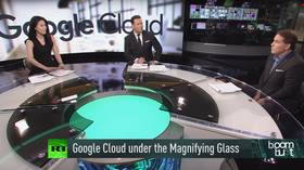 Google-Ascension deal in fed probe