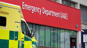 Election bombshell for BoJo? Accident & Emergency hospital waiting times in England hit worst level since records began