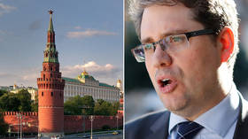 Russia-bashers eat their own? Ukrainian ex-minister accuses Bellingcat of being infiltrated by...Kremlin agents?