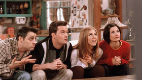 Friends 2020: Do the old jokes have the right to exist in our taboo culture?