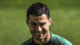 'The captain is well, very well': Cristiano Ronaldo 'very fit' despite Juventus saying he's nursing knee injury