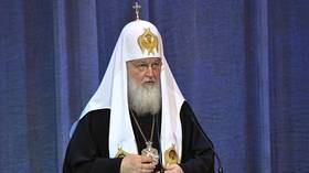 'Evil forces never stop attempts to smear God's servants': Patriarch Kirill urges all religions to unite in combating terrorism