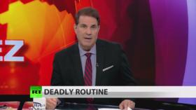 The News with Rick Sanchez - November 14, 2019 (20:00 ET)