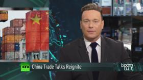 China: Cancel tariffs or no trade deal
