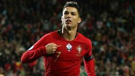 Keep Ron going! Juventus considering new deal to keep Cristiano Ronaldo at club until age of 38 – reports