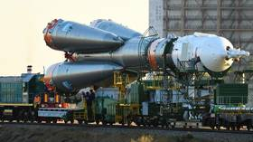 With no alternative, NASA spent nearly $4 BILLION to fly astronauts aboard Russian Soyuz to ISS & 'overpaid' Boeing for no reason